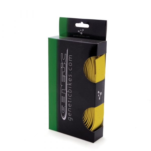 Yellow Cork Tape