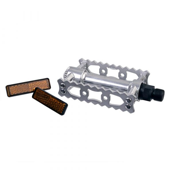 Heritage Alloy Cage Pedal