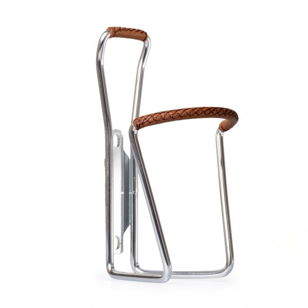 Heritage Alloy Bottle Cage